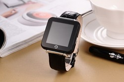 SW-1001-47,touch screen watch water Resistant bluetooth smart watch phone