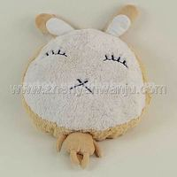 Custom promotion Plush soft animal toy