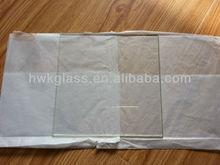 Vidrio borosilicato de alta 3.3/4.0