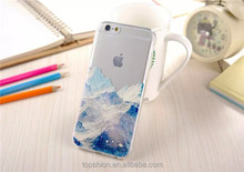 New products 2015 for iphone cases, for iphone 6 case cover tpu ultra slim