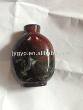 colorful glass snuff bottle handicrafts, antique handicraft