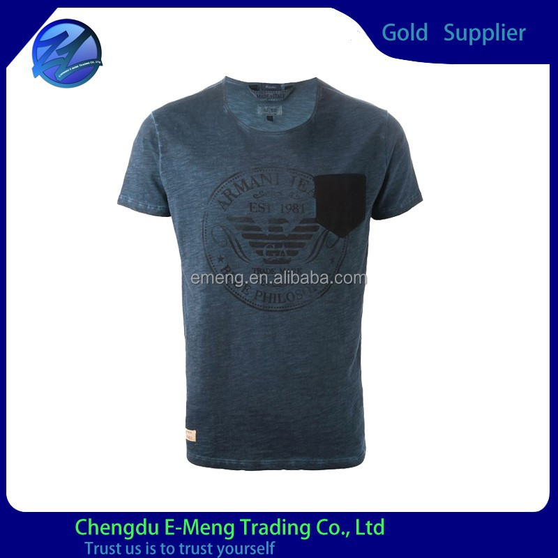 Hot Sale Wholesale Cool Bulk Screen Printing T Shirts In