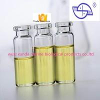 great crude tuna fish oil 70/10