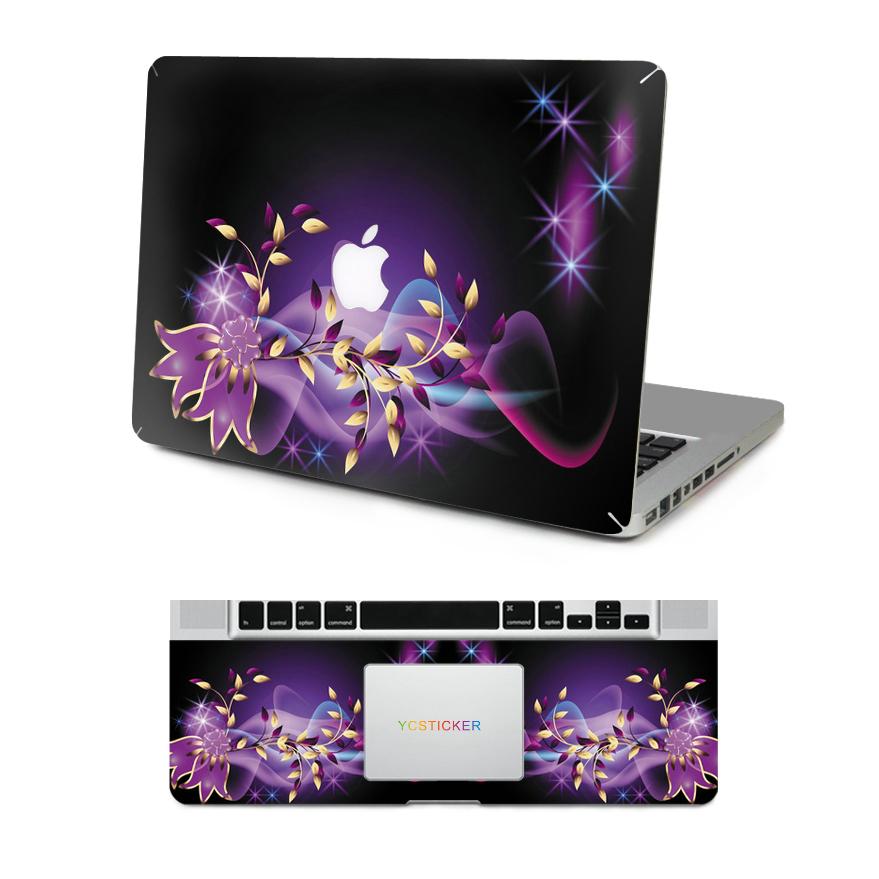 Online alışveriş hindistan ucuz fiyat kullanımlık cilt yapıştırıcı laptop çıkartması için macbook pro cilt shenzhen üretim