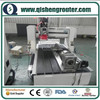 QISHENG CNC price router cnc 3d/hobby 3d cnc router in advertising industry with high performance
