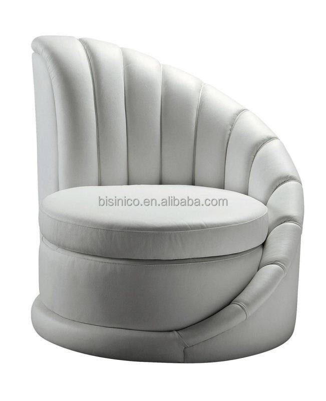 sf014 1jpg - Round Sofa Chair