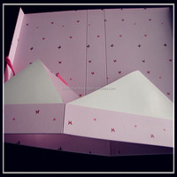 2014 Newest Gift And Packaging Box