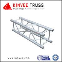 Outdoor event lighting aluminium truss