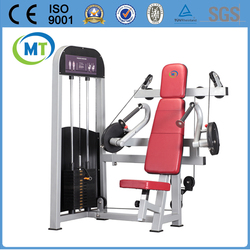 Top Grade High Quality Strength Machine Commercial Exercise Muscle equipment