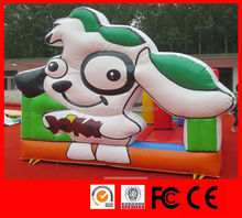 2015 hot sale playground high quality manufacturer amusement inflatable toys
