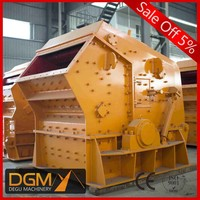 Factory directly supply construction waste recycling plant