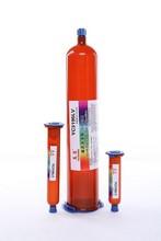 UV loca clear glue for mobile phone screen
