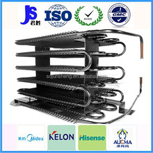 Manufacturer a/c condenser for refrigerator parts