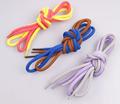 Novos produtos no atacado sublimtaion e laços moda sapatos de corda