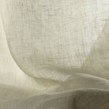 Wholesale solid colour Raw Linen fabrics
