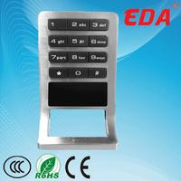 Smart RFID card stainless steel marine locks for cabinet,locker