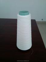 100%Linen yarn /flax yarn white color