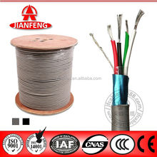 Hot sale instrument Cable Alarm Cable with 16 AWG, 18AWG,22AWG,24AWG