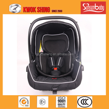Designer protable baby car seat suit for 0 to 12 months baby infant 0-13kg