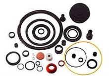 silicone rubber o ring rubber seal ring auto parts car part