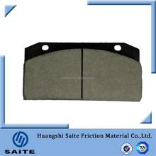 LONG GONG supplier for high quality brake pad