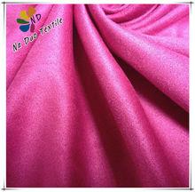 impermeable de tela de gamuza para el sofá o cojines