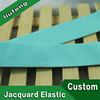 elastic webbing band for garment