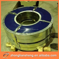 Supplier of china products color coated steel roll, dx51d z200 galvanized steel coil