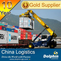 Import sea freight to Guayaquil from guangzhou based on FOB CIF terms