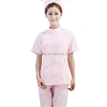 Customized hospital/nurse /medical uniforms