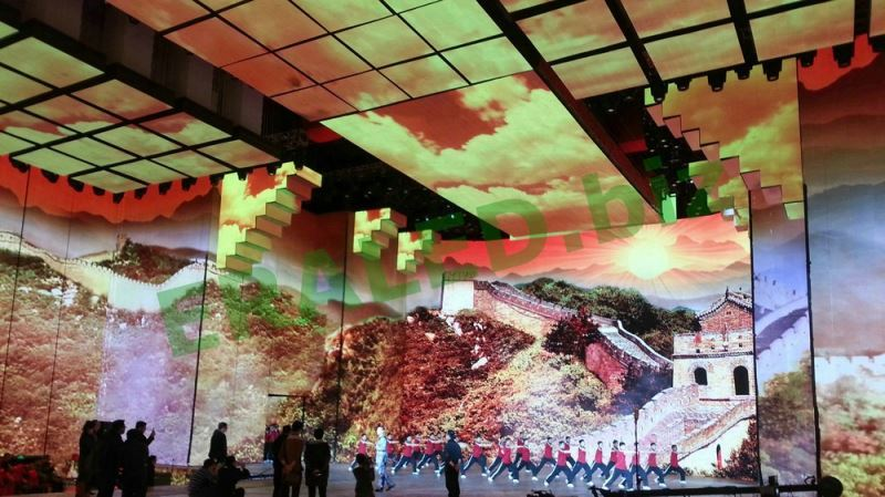 Janpanses Free Xxx Video Indoor Led Display