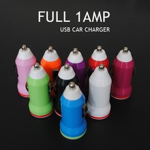 2015 New Design Mini Car USB Charger for IPHONE 5S