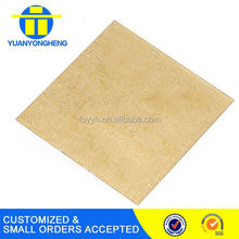 titanium golden color pvd coating embossed stainless steel sheet