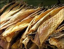 High quality teabag style dryed bonito powder pack norway stockfish