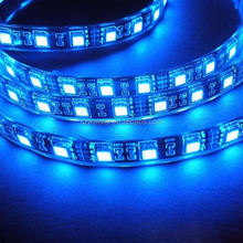 ip65 smd5050 led flexible strip light manufacturer