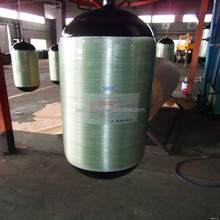 SEFIC Brand Stainless CNG Storage Cascada Composite CNG Cylinder