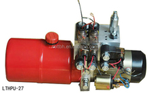SUNMOON professional hydraulic power pack units