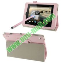 Wholesale Tablet Case for Acer Iconia A1-810 with Holder and Touch Pen