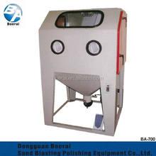 BA-700 High Quanlity ! Glass Sand Blaster Machine /Sand Blasting Machine China Supplier