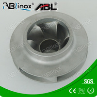stainless steel investment casting, aluminum gravity casting, alloy casting