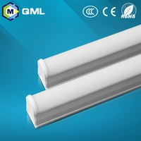hot selling 4ft t5 led tubes light fixture smd2835 4w to 18w with high quality