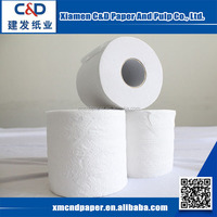 2015 High Quality CustomizedBrand Name Toilet Paper