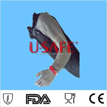 U-SAFE arm and hand sleeves
