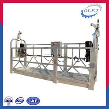 Suspended Platform/lift platform /Cradle/Gondola ZLP630 for Sale