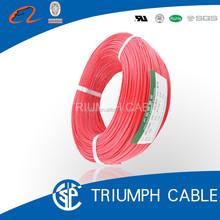 2.5mm electric wire, VDE H05S-K Silicone wire, high temperature Silicone rubber wire