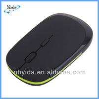 New Ultra-Slim Mini USB 2.4G Wireless Mouse