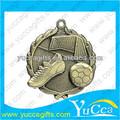 estados unidos personalizado tamaño dos medallas de oro premio medalla de la cinta con medallas de finisher personalizado