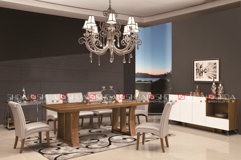 modern dining room furniture italian dining room furniture