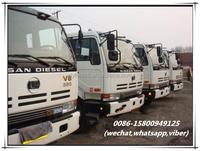 used nissan ud 6x4 dump truck