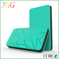 OEM Nestest Design Portable 5000mah Golf Mobile Power Bank for Samsung
